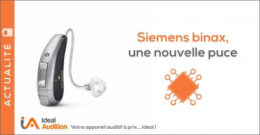 Puce Binax Siemens