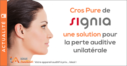 Solution Cros Pure Signia