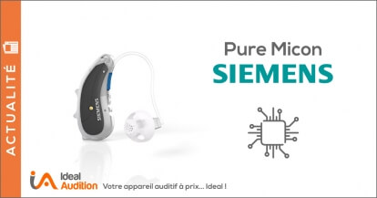 Siemens Pure Micon