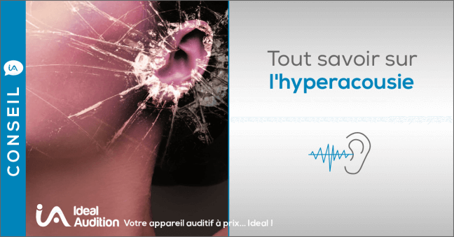 Hyperacousie : causes et trainements