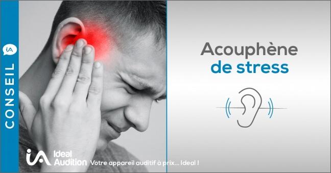 Stress et acouphènes : un lien avéré