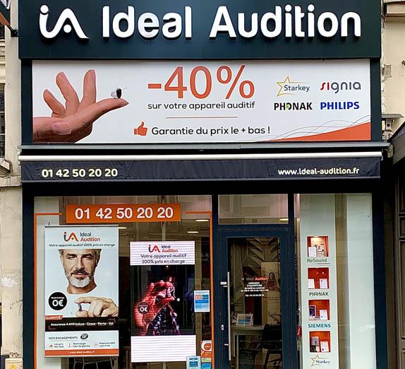 Paris 15e - Vaugirard